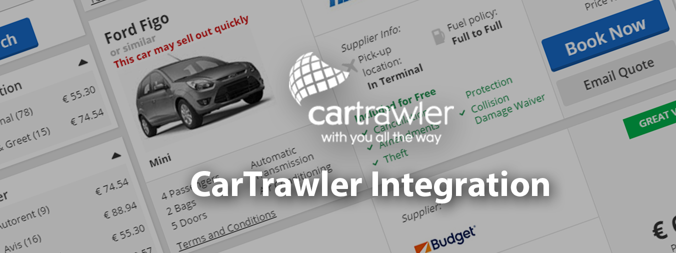 cartrawler travels script