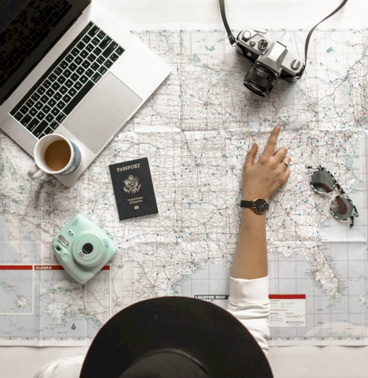 The ultimate guide for selecting the best software suited for your online travel agency.