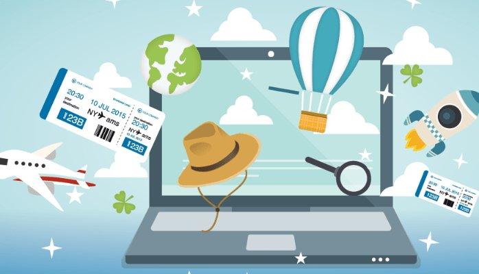 Different ways to startup your online travel portal